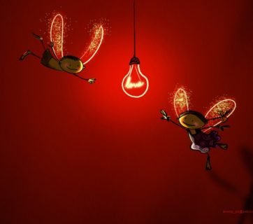 Firefly-love