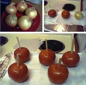 amazing-ways-to-prank-friends-april-fools-Caramel-onions