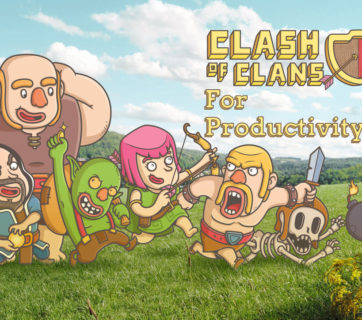 clash-of-clan
