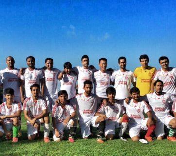 houston soccer