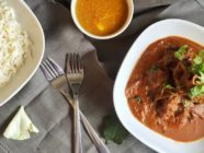 healthy chicken tikka masala
