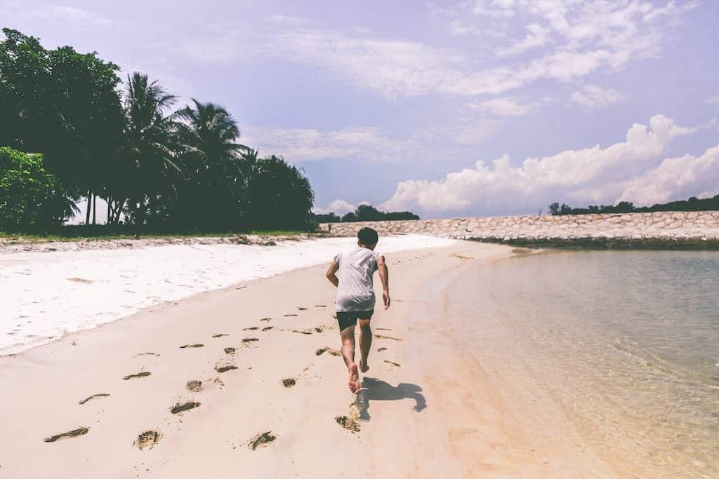 running-min