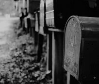 post box 8 is where i get my letters from you