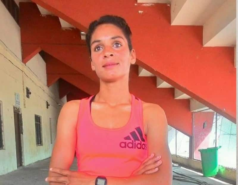 Saraswati Bhattarai, Age 22