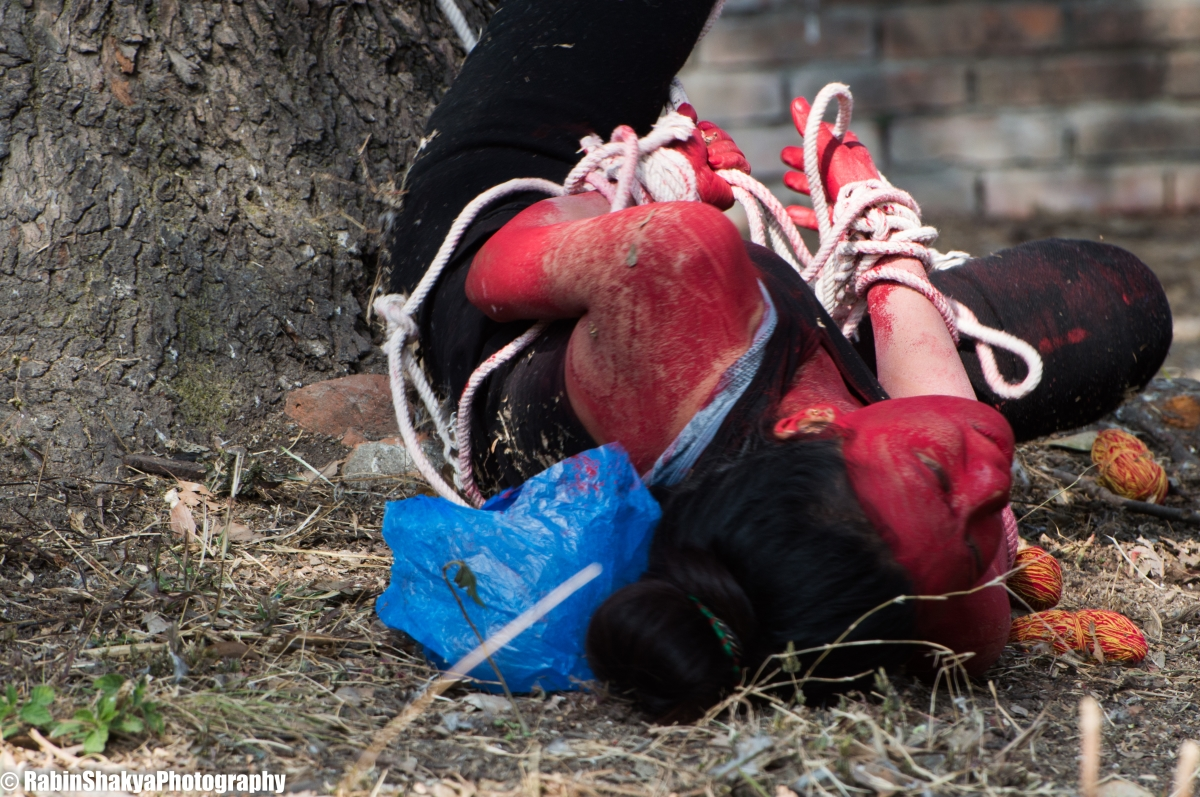 Menstruation in Nepal