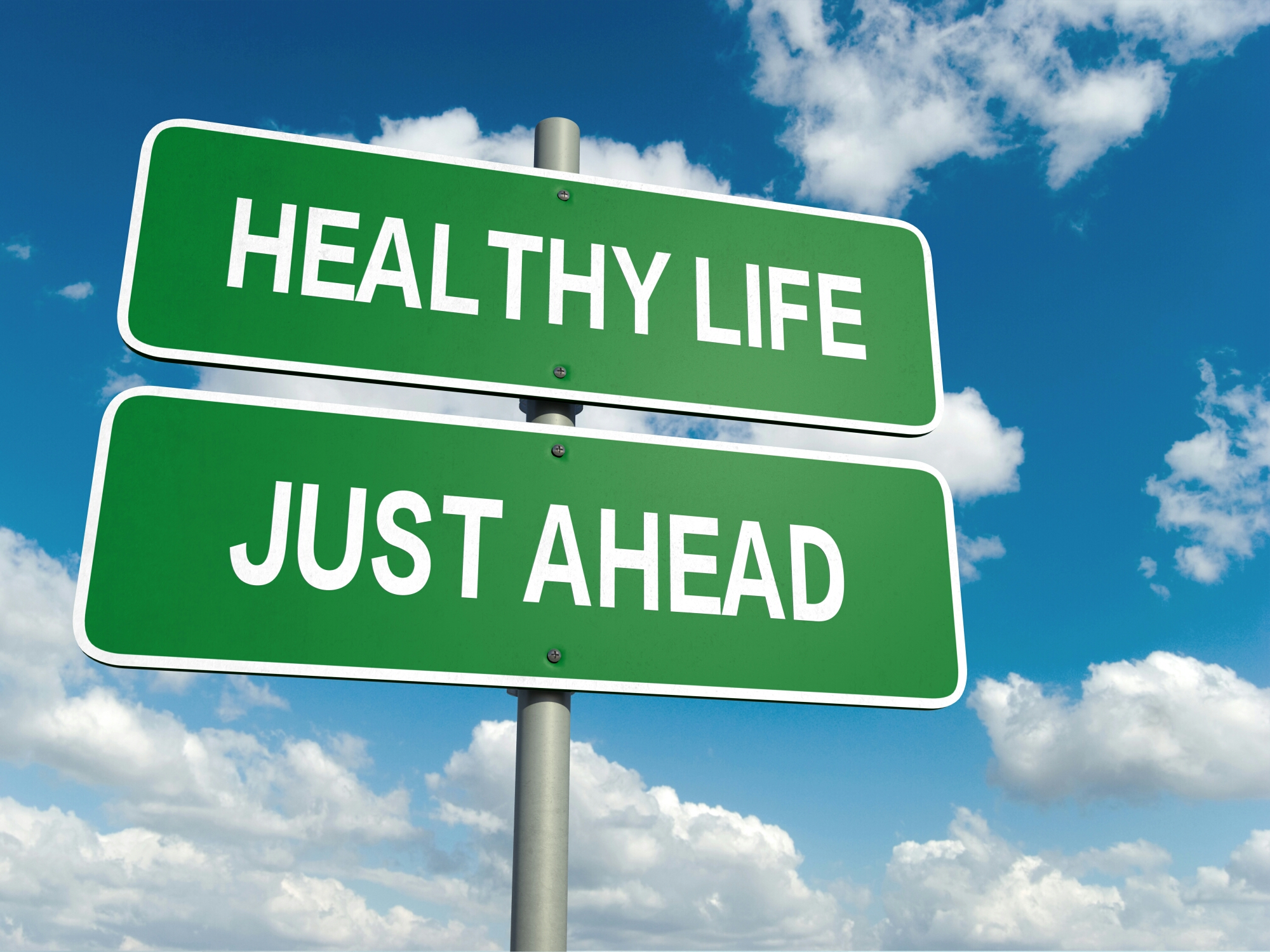 Tips to pursue healthy life ahead