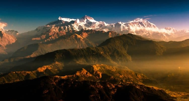 places to visit in nepal for honeymoon