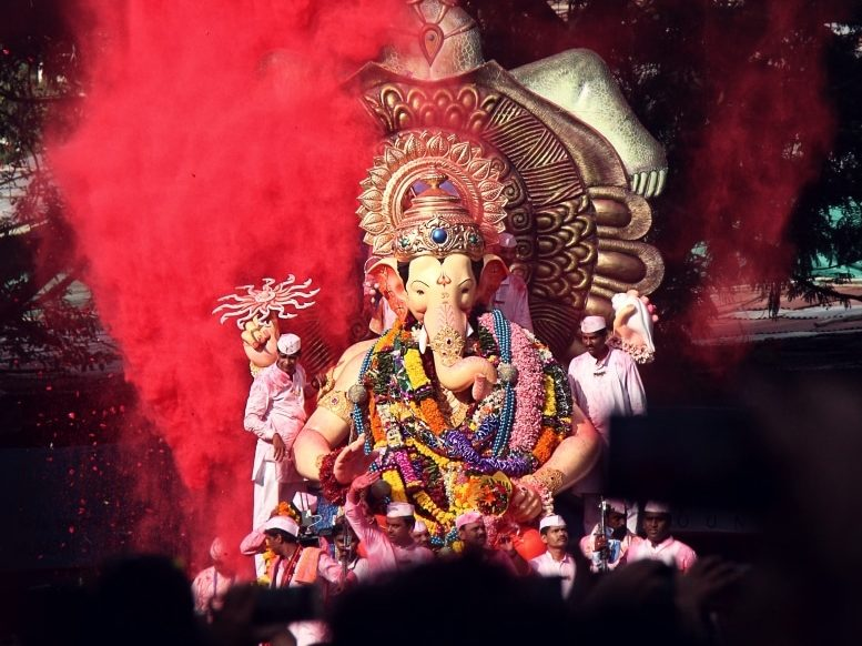 Lord Ganesha Visarjan, Lord Ganesha Story, elephant facts