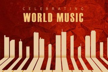 World Music Day 2019