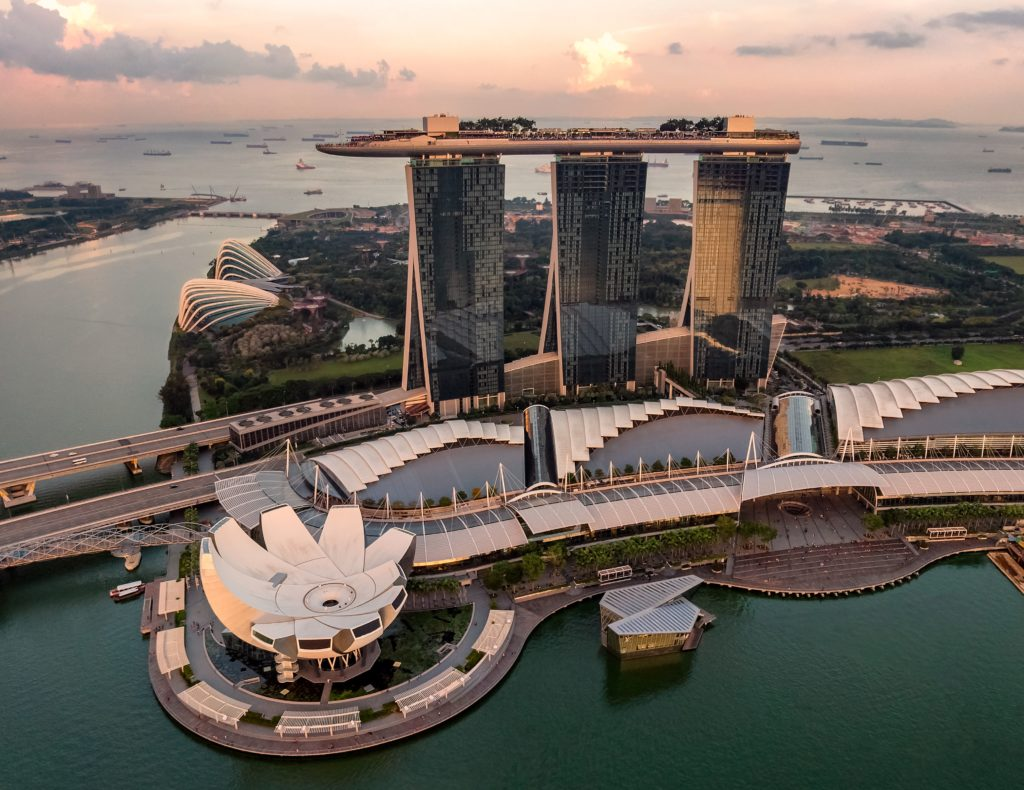 5 best holiday destinations in asia for family-singapore