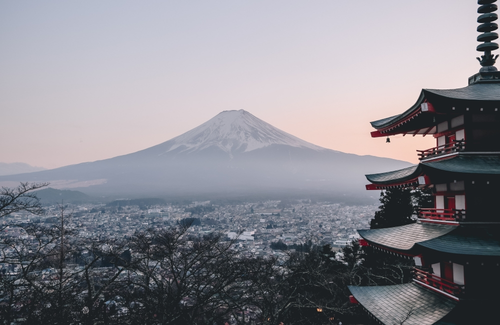 5 best holiday destinations in asia for family-japan