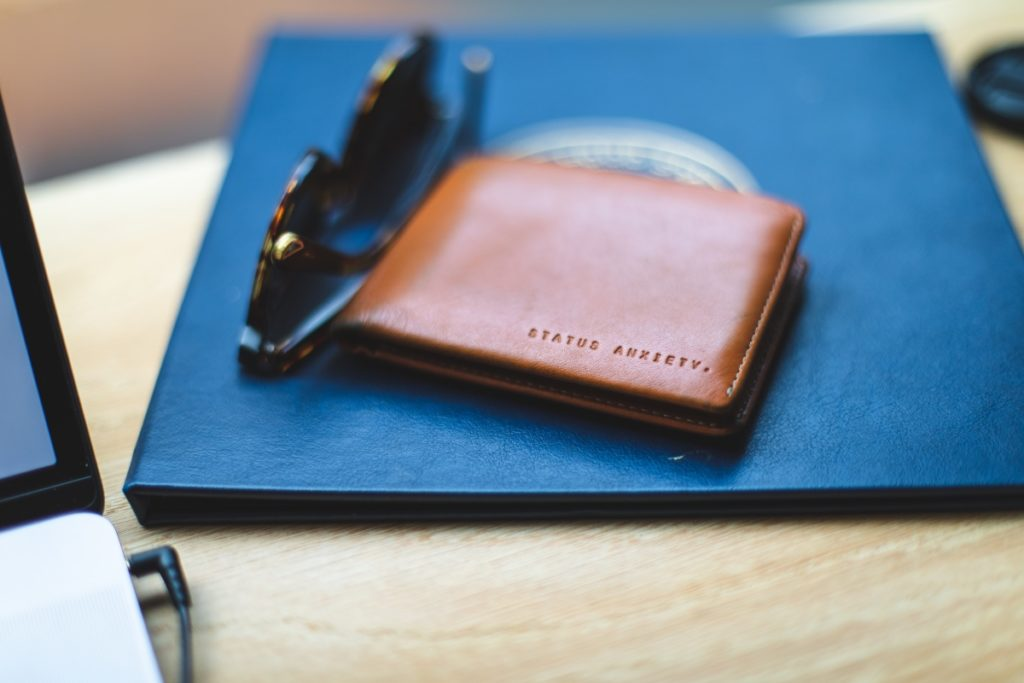 Father's day gift ideas-wallet