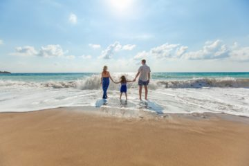 best family destinations for family around the world