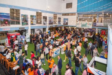 Nava Udhyami Haat Bazaar: An event of start-ups and entrepreneurs