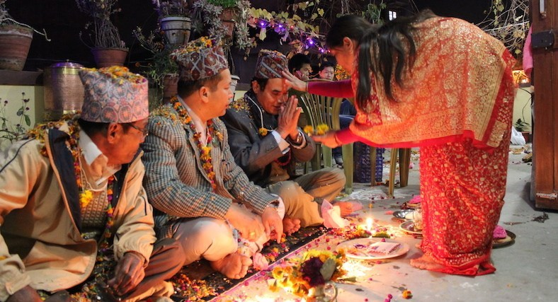 Bhai Tika in Nepal: The joyous festival of brothers and sisters