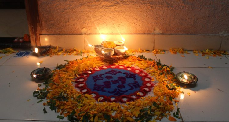Laxmi Puja and Gai Tihar are they the same thing