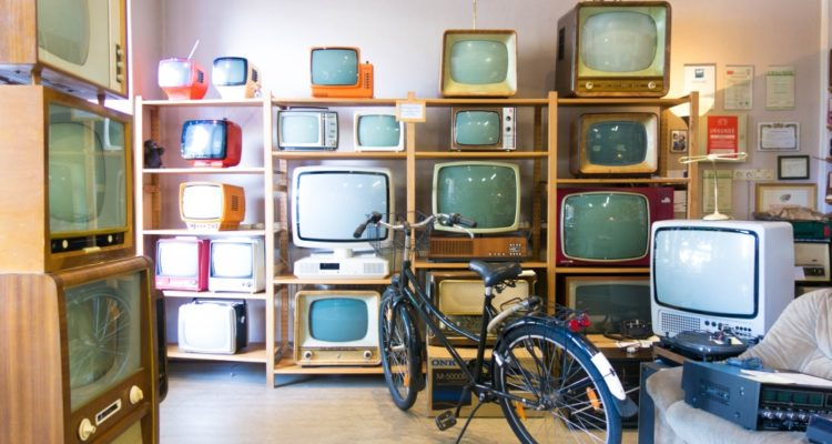 Evolution of Television: Will Television Still Remain In The Future?