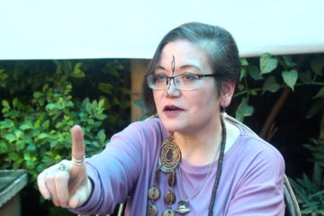 Ashmina Ranjit on feminist perspective in nepali art