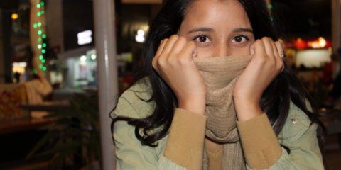 acid attack nepal