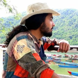 Profile picture of Ranjan Poudel