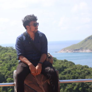 Profile picture of Avishek Shrestha